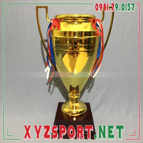 Cup Bóng Đá Mã ALB1309 5