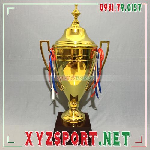 Cup Bóng Đá Mã ALB1306 3