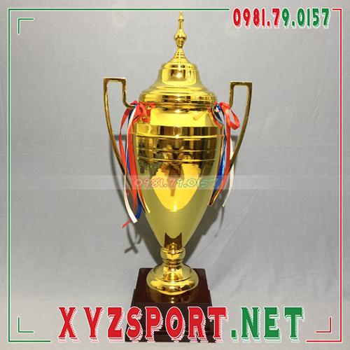 Cup Bóng Đá Mã ALB1309 1