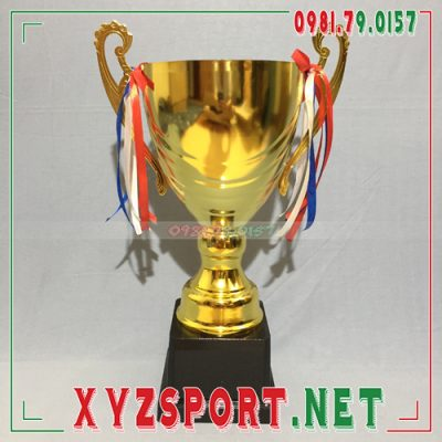 Cup Bóng Đá Mã ALB1318 10