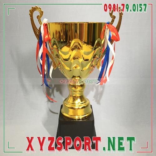 Cup Bóng Đá Mã ALB1325-1 5