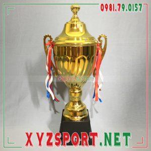 Cup Bóng Đá Mã ALB1318 7