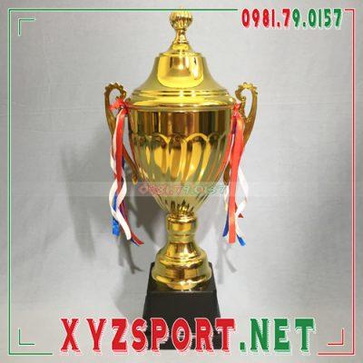 Cup Bóng Đá Mã ALB1321 8