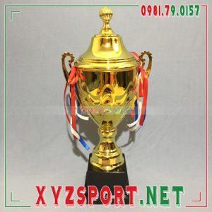 Cup Bóng Đá Mã ALB1318 8