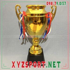 Cup Bóng Đá Mã ALB1318 9