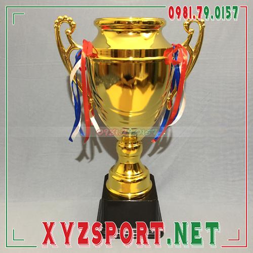 Cup Bóng Đá Mã ALB1318 5