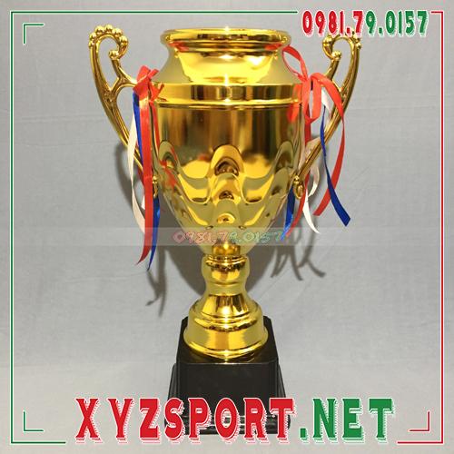 Cup Bóng Đá Mã ALB1332-1 2