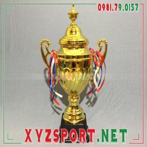 Cup Bóng Đá Giày Vàng Mã SHLB01 6