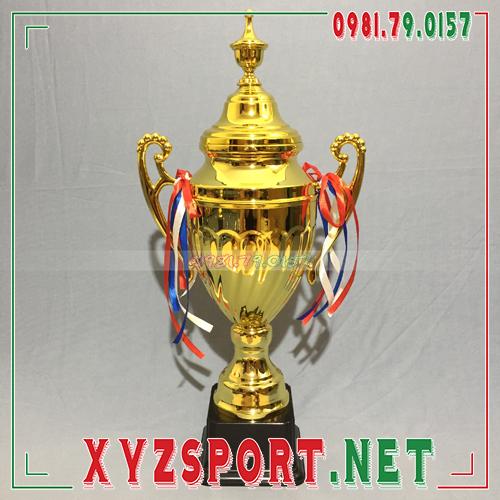 Cup Bóng Đá Giày Vàng Mã SHLB01 3
