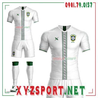 Gợi ý cho bạn 30+ mẫu áo bóng đá tự thiết kế đẹp nhất năm 2020 2