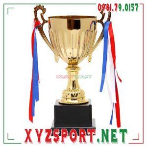 Cup Bóng Đá Giày Vàng Mã SHLB01 5