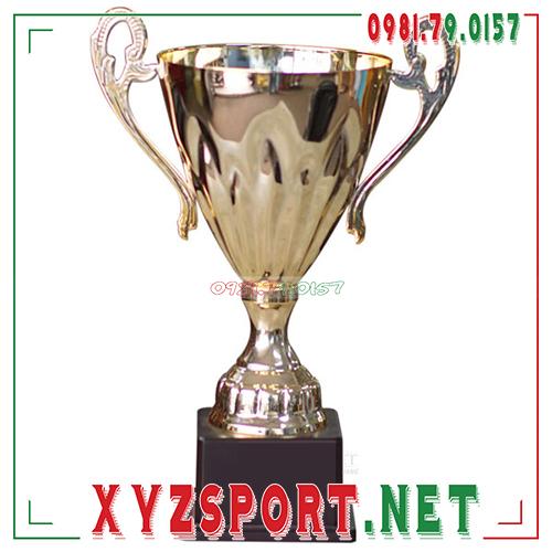 Cup Bóng Đá Giày Vàng Mã SHLB01 4