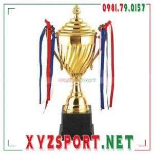 Cup Bóng Đá Mã ALB1309 9