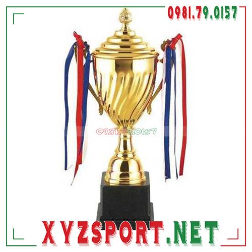 Cup Bóng Đá Mã ALB1309 3