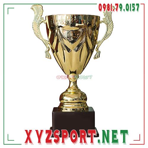 Cup Bóng Đá Mã ALB1309 2