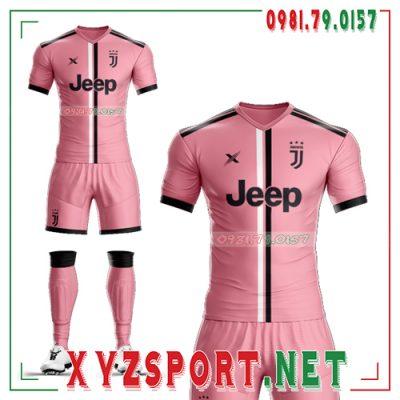 Gợi ý cho bạn 30+ mẫu áo bóng đá tự thiết kế đẹp nhất năm 2020 12