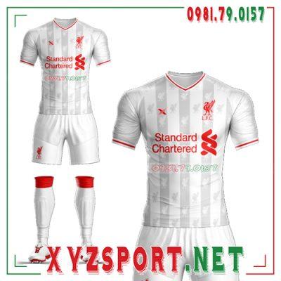 4 lợi ích khi may áo đấu Liverpool mới cho công ty 2