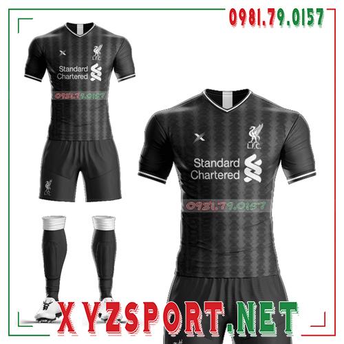 4 lợi ích khi may áo đấu Liverpool mới cho công ty 1