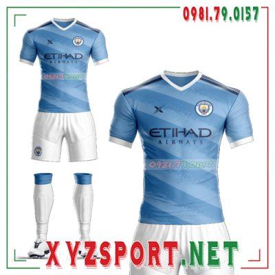 Gợi ý cho bạn 30+ mẫu áo bóng đá tự thiết kế đẹp nhất năm 2020 9