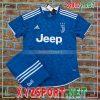 Áo CLB Juventus 2020 Sân Khách 1 Màu Xanh 9