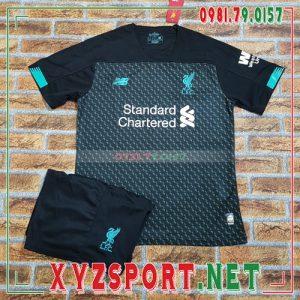Áo CLB Liverpool 2020 Sân Nhà Màu Đỏ 6
