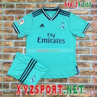 Xu hướng thiết kế áo đấu Real Madrid hiện nay có gì đặc biệt? 5