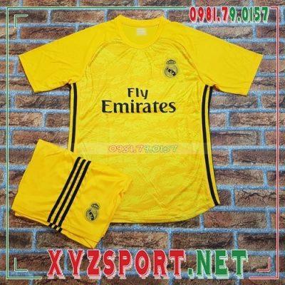 Xu hướng thiết kế áo đấu Real Madrid hiện nay có gì đặc biệt? 3