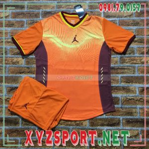 Áo Không Logo Jordan XPH01 Bevis Màu Đỏ 5