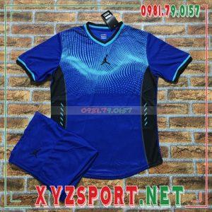 Áo Không Logo Jordan XPH01 Bevis Màu Cam 4