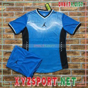 Áo Không Logo Jordan XPH01 Bevis Màu Cam 5