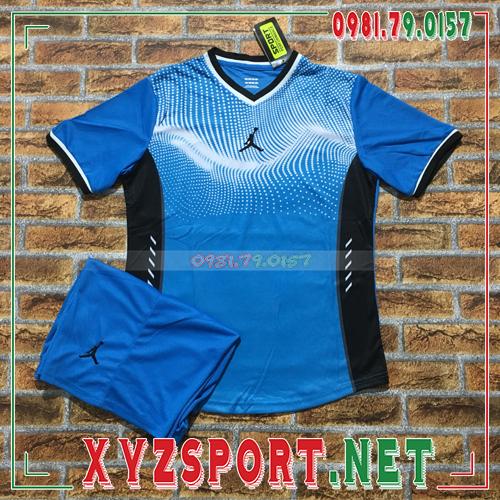 Áo Không Logo Jordan XPH01 Bevis Màu Cam 3