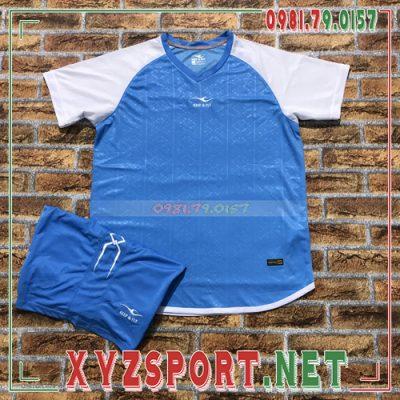 Áo Không Logo Keply XTA04 Keris Màu Xanh Nhạt 6