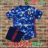 Áo Đội Tuyển Nhật Bản 2020 Sân Nhà Màu Rằn Ri 3