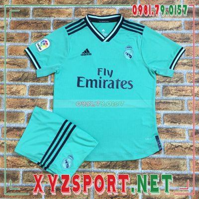 Những ưu đãi đặc biệt khi may áo đấu Real Madrid chỉ có tại XYZSPORT 3