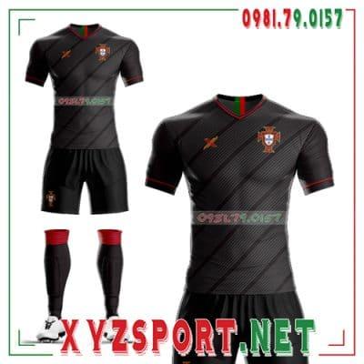 Gợi ý cho bạn 30+ mẫu áo bóng đá tự thiết kế đẹp nhất năm 2020 3