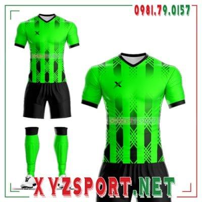 Gợi ý cho bạn 30+ mẫu áo bóng đá tự thiết kế đẹp nhất năm 2020 16