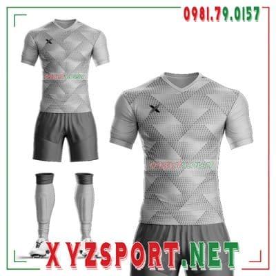 Gợi ý cho bạn 30+ mẫu áo bóng đá tự thiết kế đẹp nhất năm 2020 15