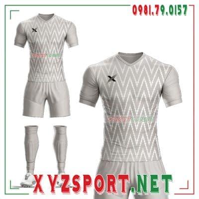 Gợi ý cho bạn 30+ mẫu áo bóng đá tự thiết kế đẹp nhất năm 2020 17